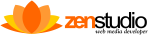 ZenStudio - Web Media Developer - (37) 3213-1563